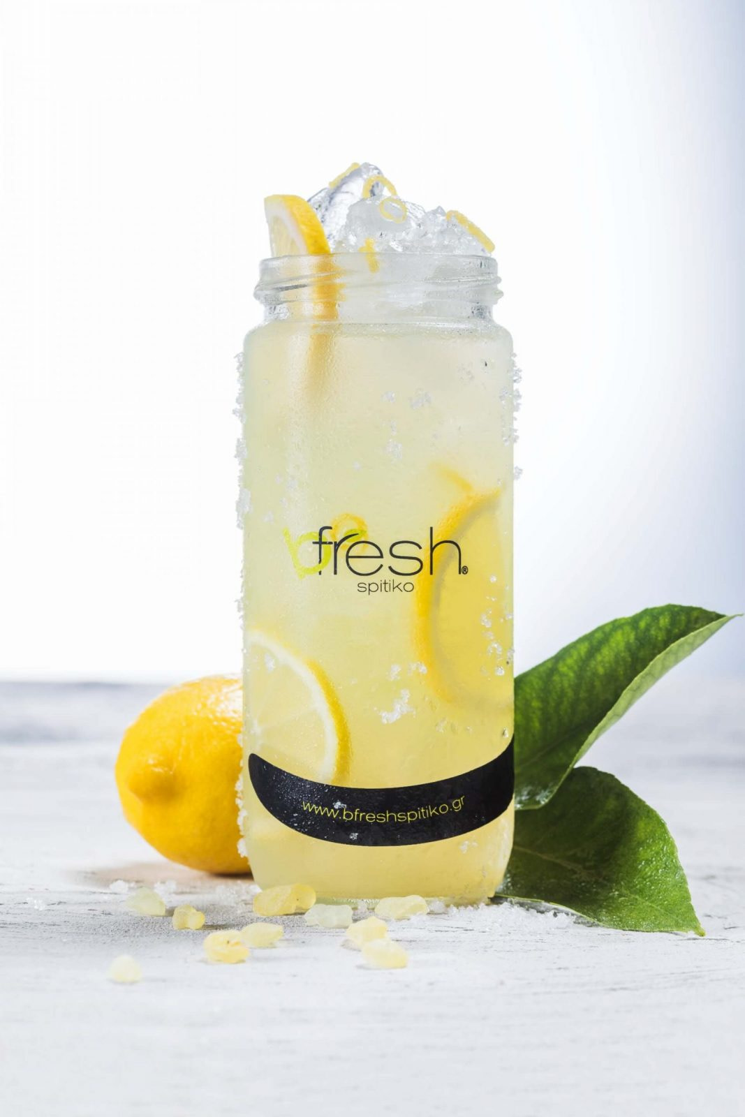 B Fresh Lemon Mastiha scaled