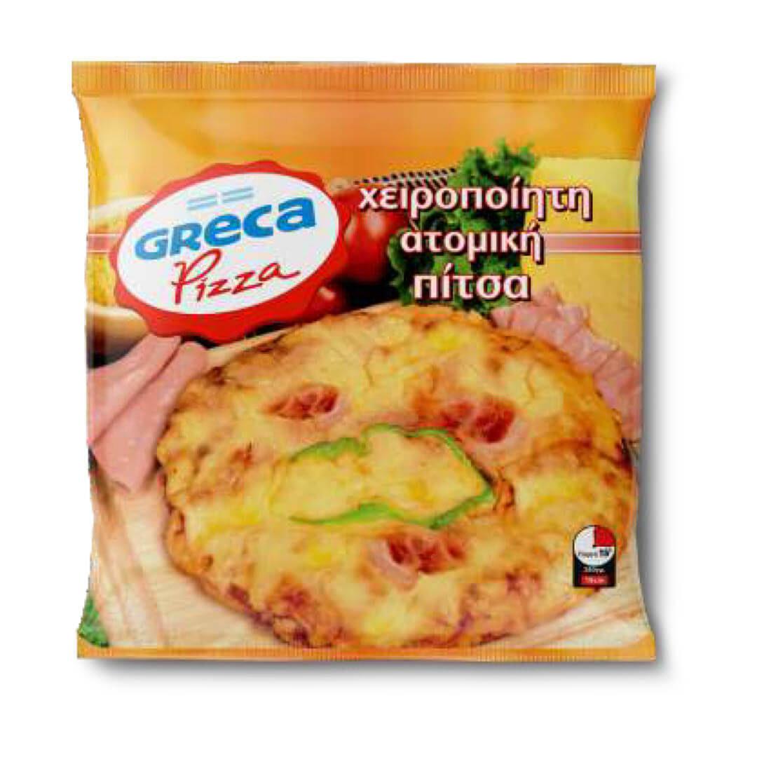 GRECA PIZZA atomiki pizza