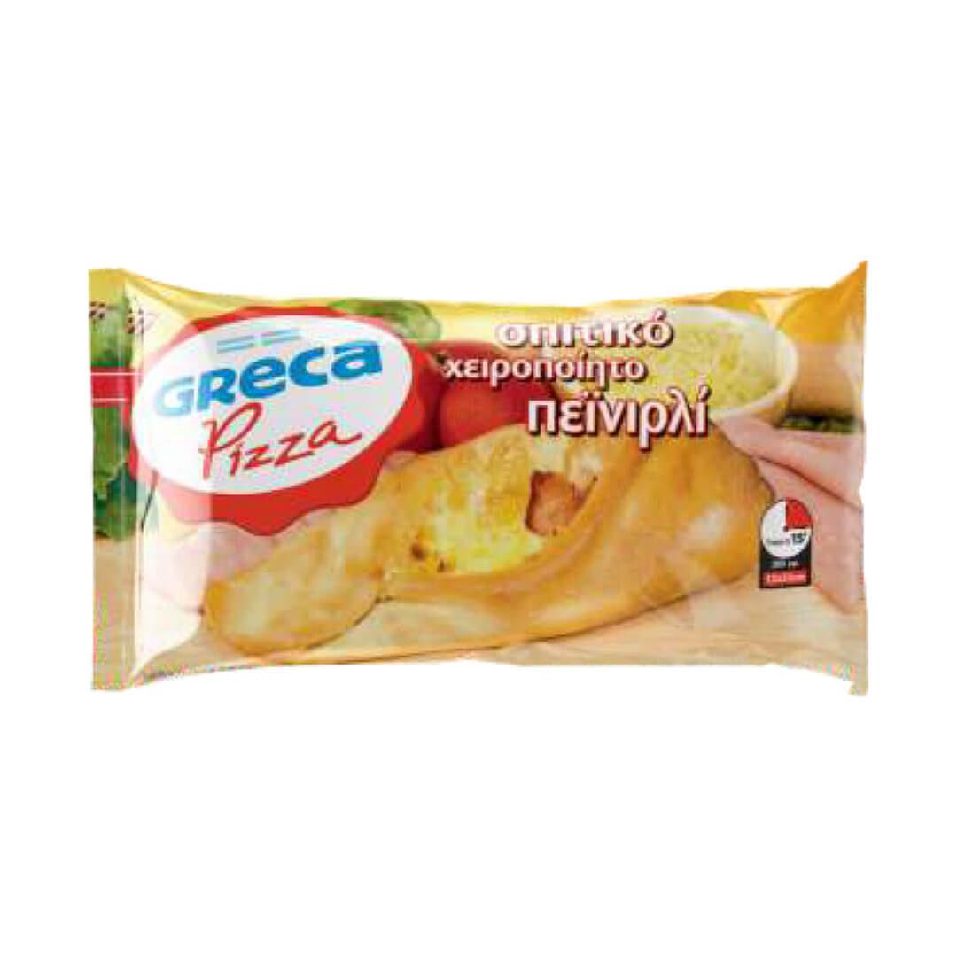 GRECA PIZZA peinirli