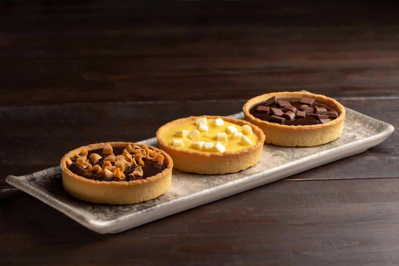 HELLENIC CATERING atomikes tartes