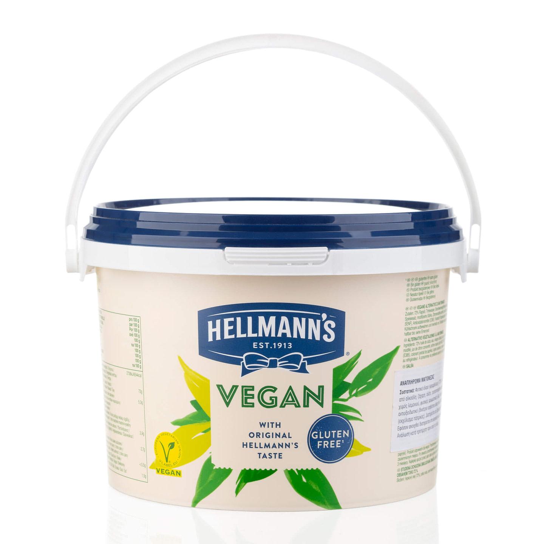 HELLMANS vegan