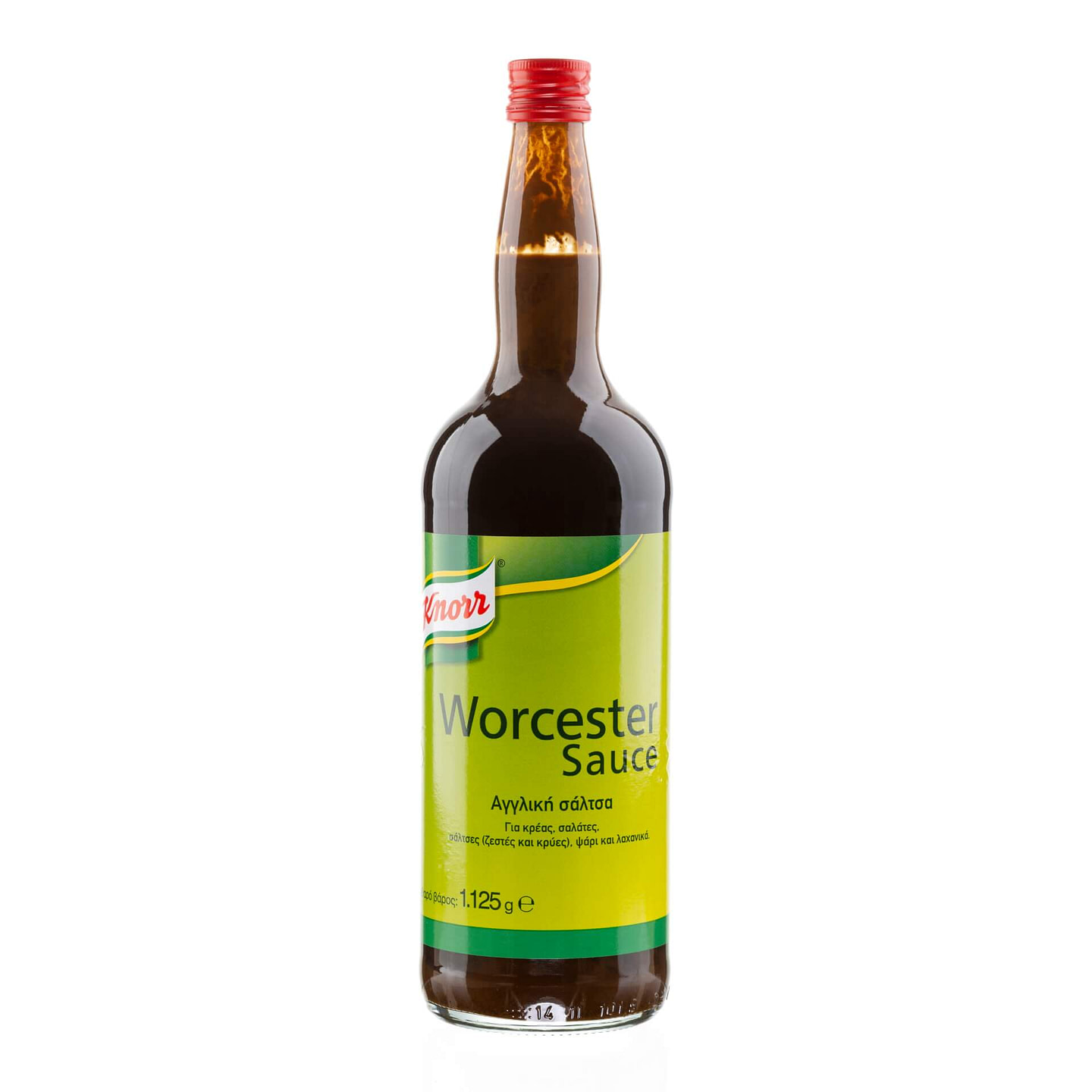 KNORR worcester sauce