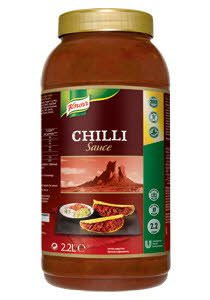 KNORR chilli sauce