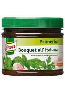 KNORR primerba bouquet all italiana