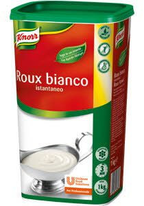 KNORR roux bianco