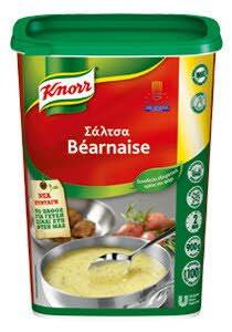 KNORR saltsa bearnaise