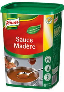 KNORR sauce madere