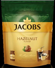 JACOBS hazelnut