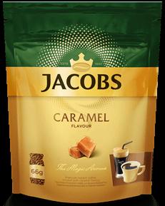 JACOBS caramel