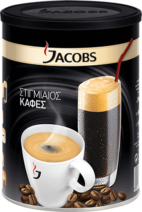 JACOBS instant 200g