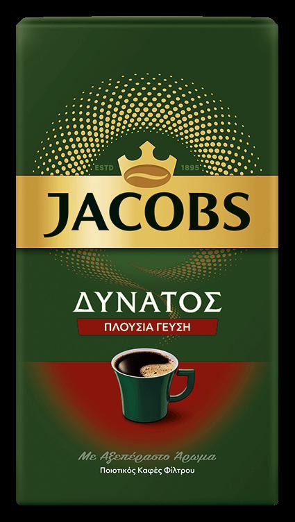 JACOBS dynatos 250g