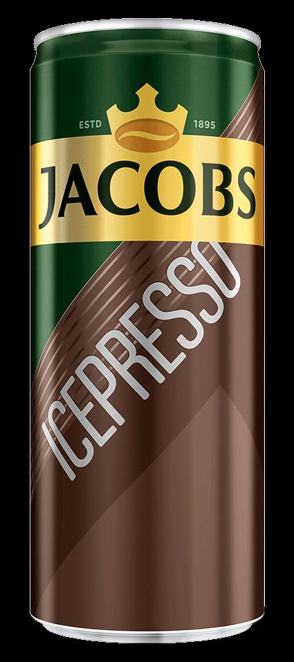 JACOBS icespresso