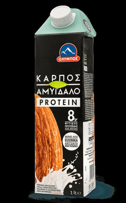 Αμυγδάλου Protein
