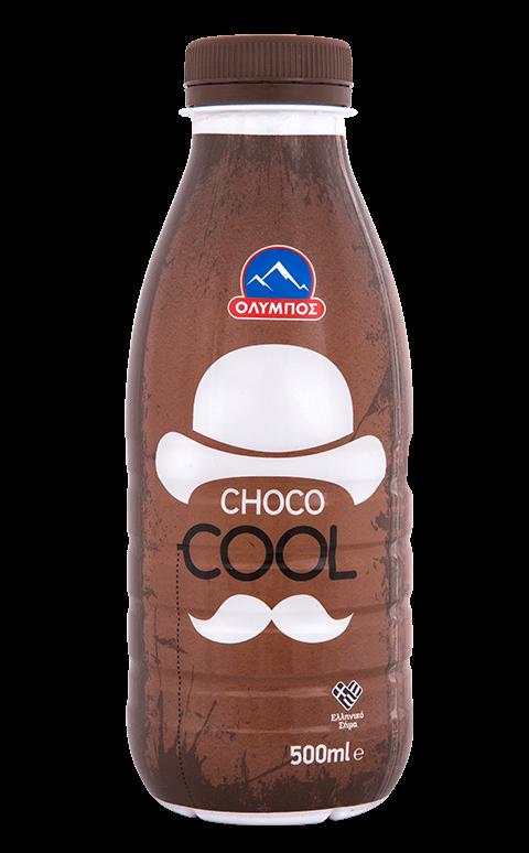 Γάλα CHOCO COOL