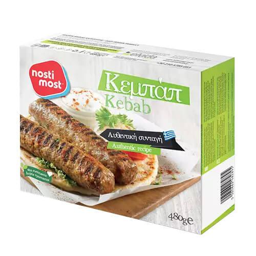 NOSTI MOST kebab 480g