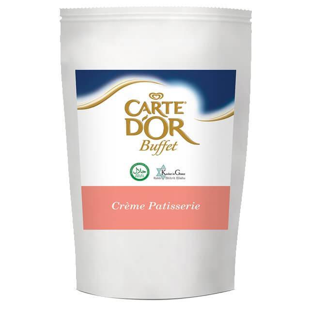 CARTE D OR buffet crema patisserie 15kg