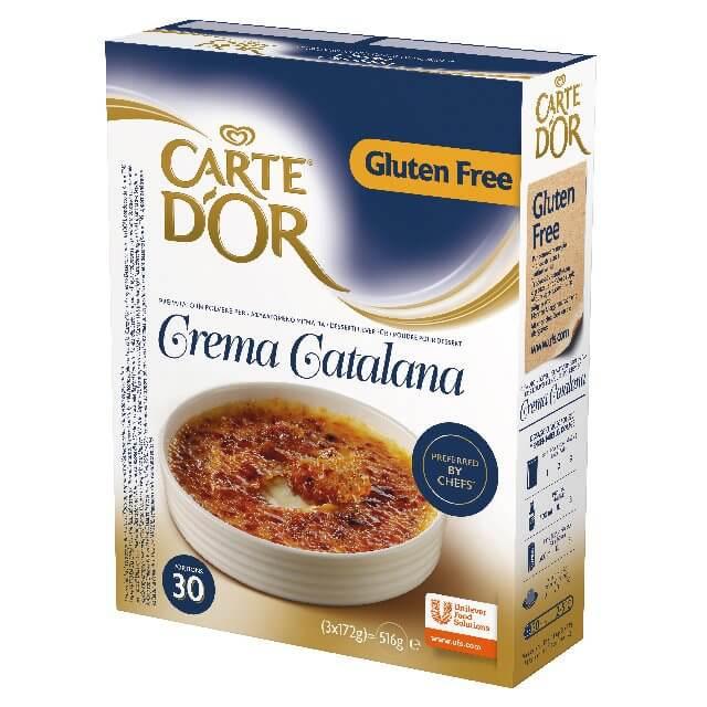 CARTE D OR crema galatana