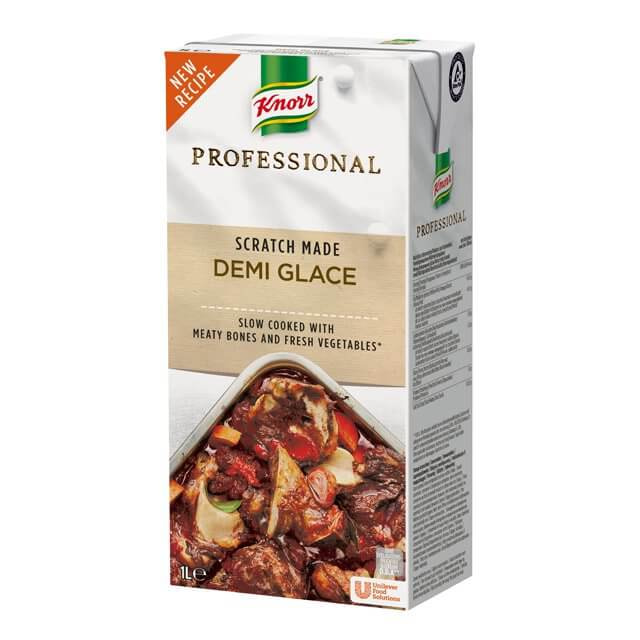 KNORR demi glace