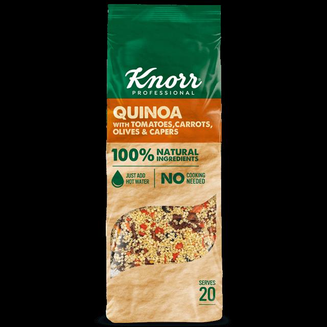 KNORR quinoa
