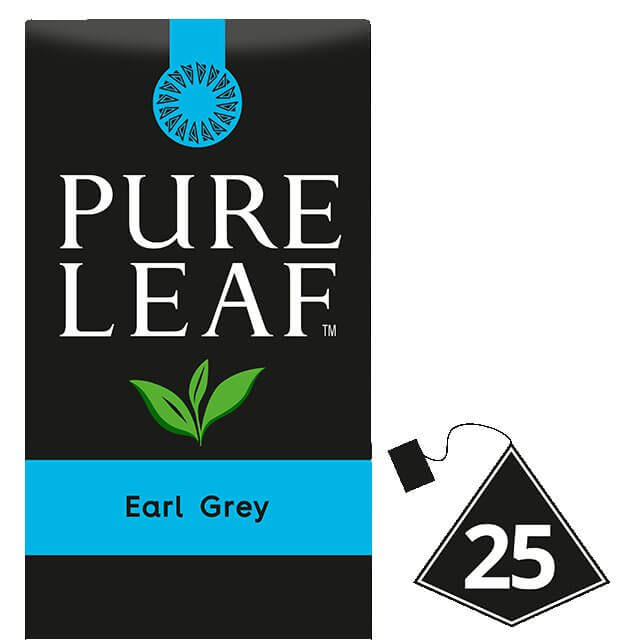 PURE LEAFE earl grey